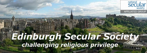 Edinburgh Secular Society logo (Edinburgh Secular Society)