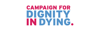 Dignity in Dying logo (Dignity in Dying)