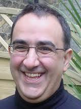 Councillor Nader Fekri